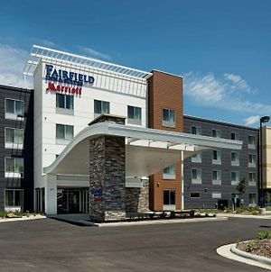 Fairfield Inn & Suites By Marriott Rochester Mayo Clinic Area/Saint Marys photos Exterior