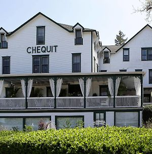 The Chequit Inn photos Exterior