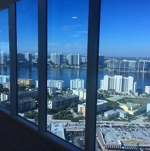 Private Ocean Condos At Trump Sunny Isles photos Exterior