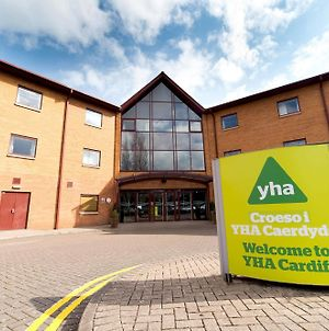 Yha Cardiff Central photos Exterior