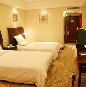 Chengyang Airport Business Hotel photos Room