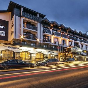 Mpm Hotel Bansko Spa & Holidays photos Exterior