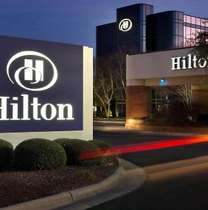 Hilton Greenville photos Exterior