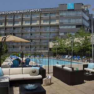 Toronto Don Valley Hotel & Suites photos Facilities