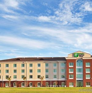 Holiday Inn Express And Suites Newberry, An Ihg Hotel photos Exterior