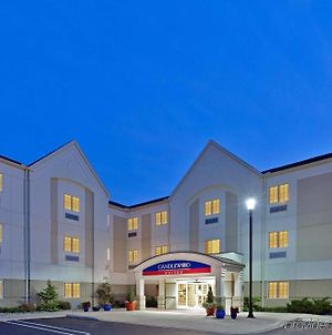 Candlewood Suites Bordentown-Trenton, An Ihg Hotel photos Exterior