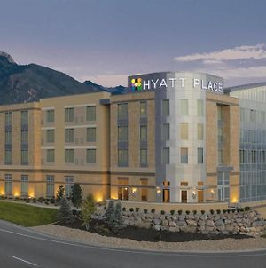 Hyatt Place Salt Lake City/Cottonwood photos Exterior