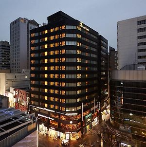 Nine Tree Hotel Myeongdong photos Exterior