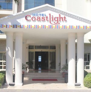 Coastlight Hotel photos Exterior