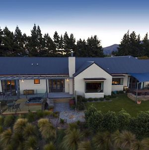 Websters On Wanaka Lodge photos Exterior