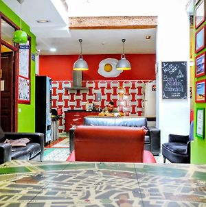 Home Youth Hostel By Feetup Hostels photos Exterior