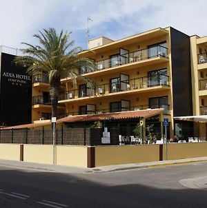 Adia Cunit Playa photos Exterior