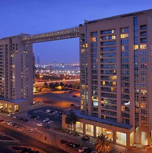 Marriott Executive Apartments Dubai Creek photos Exterior