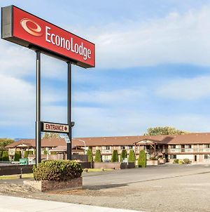 Econo Lodge Ellensburg Near University photos Exterior
