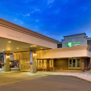 Holiday Inn Express Poughkeepsie, An Ihg Hotel photos Exterior