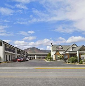 Travelodge By Wyndham Wenatchee photos Exterior