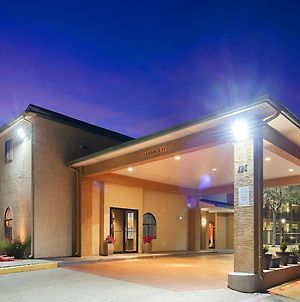 Best Western Cedar Inn photos Exterior