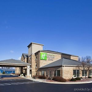 Holiday Inn Express Hotel & Suites Delaware-Columbus Area, An Ihg Hotel photos Exterior