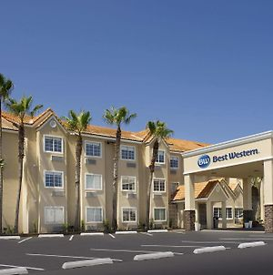 Best Western Beachside Inn photos Exterior