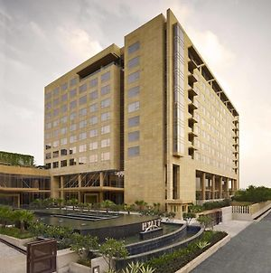 Hyatt Regency Pune Hotel & Residences photos Exterior