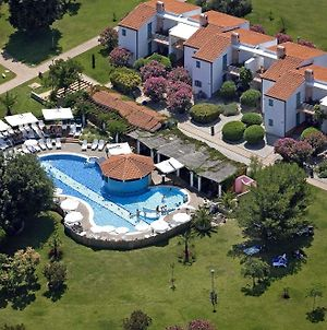 Valamar Tamaris Villas photos Exterior