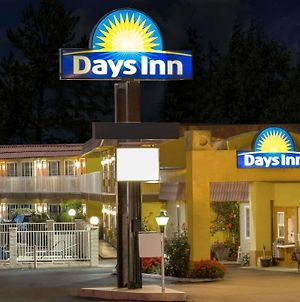 Days Inn By Wyndham King City photos Exterior