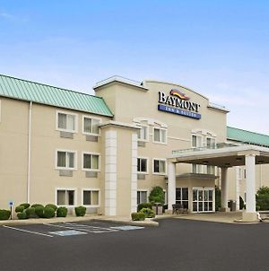 Baymont By Wyndham Evansville North/Haubstadt photos Exterior