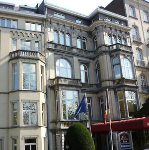Best Western Plus Park Hotel Brussels photos Exterior