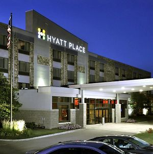 Hyatt Place Milwaukee Airport photos Exterior
