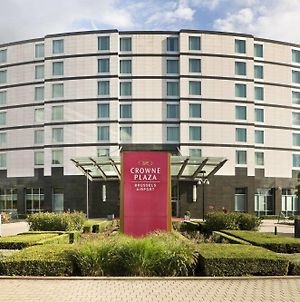 Crowne Plaza Brussels Airport, An Ihg Hotel photos Exterior