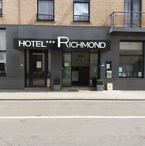 Best Western Hotel Richmond photos Exterior