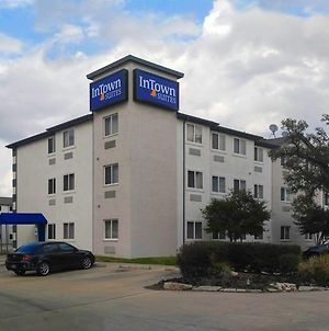 Intown Suites Extended Stay Austin Tx- Research Blvd photos Exterior