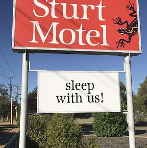 Sturt Motel photos Exterior