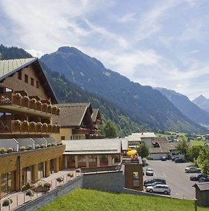 Berg-Spa & Hotel Zamangspitze photos Exterior