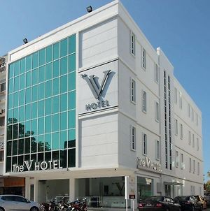 The V Hotel photos Exterior