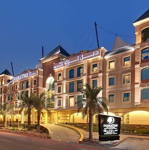 Doubletree By Hilton Hotel Riyadh - Al Muroj Business Gate photos Exterior