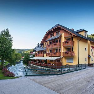 Sporthotel Dachstein West photos Exterior