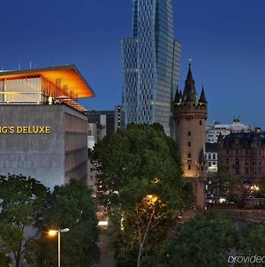 Flemings Selection Hotel Frankfurt-City photos Exterior