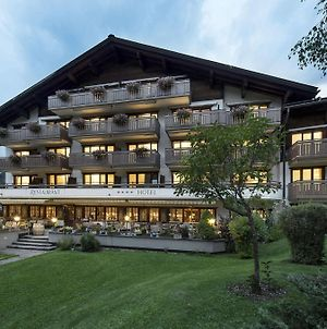 Sunstar Boutique Hotel Albeina Klosters photos Exterior
