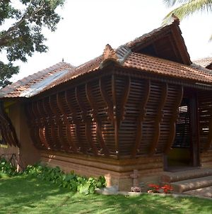 Hoysala Village Resort photos Exterior