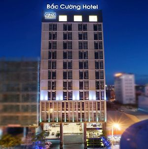 Bac Cuong Hotel photos Exterior