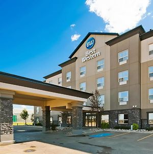 Best Western Wainwright Inn & Suites photos Exterior