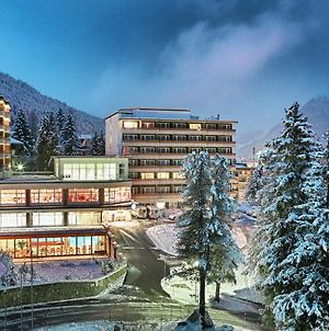 Sunstar Hotel & Spa Davos photos Exterior