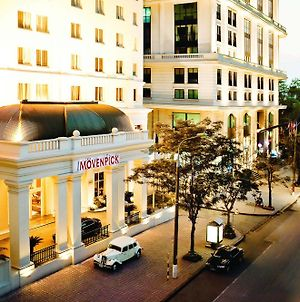 Movenpick Hotel Hanoi photos Exterior