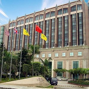 Haiyatt Garden Hotel Chang An photos Exterior