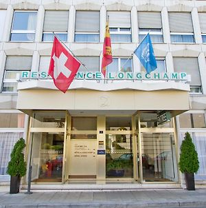 Drake Longchamp Swiss Quality Hotel photos Exterior