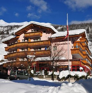 Alpenblick Wellnesshotel photos Exterior