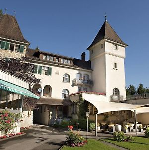 Hotel Schloss Ragaz photos Exterior