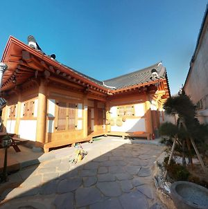 Hanokguesthouse Jangsoo photos Exterior