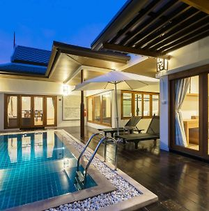 Pimann Buri Luxury Pool Villas photos Exterior